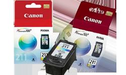 Imagen_CANON CL-211 COLOR