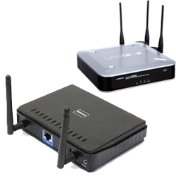 ImagenACCESS POINT