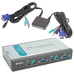 ImagenKVM SWITCH